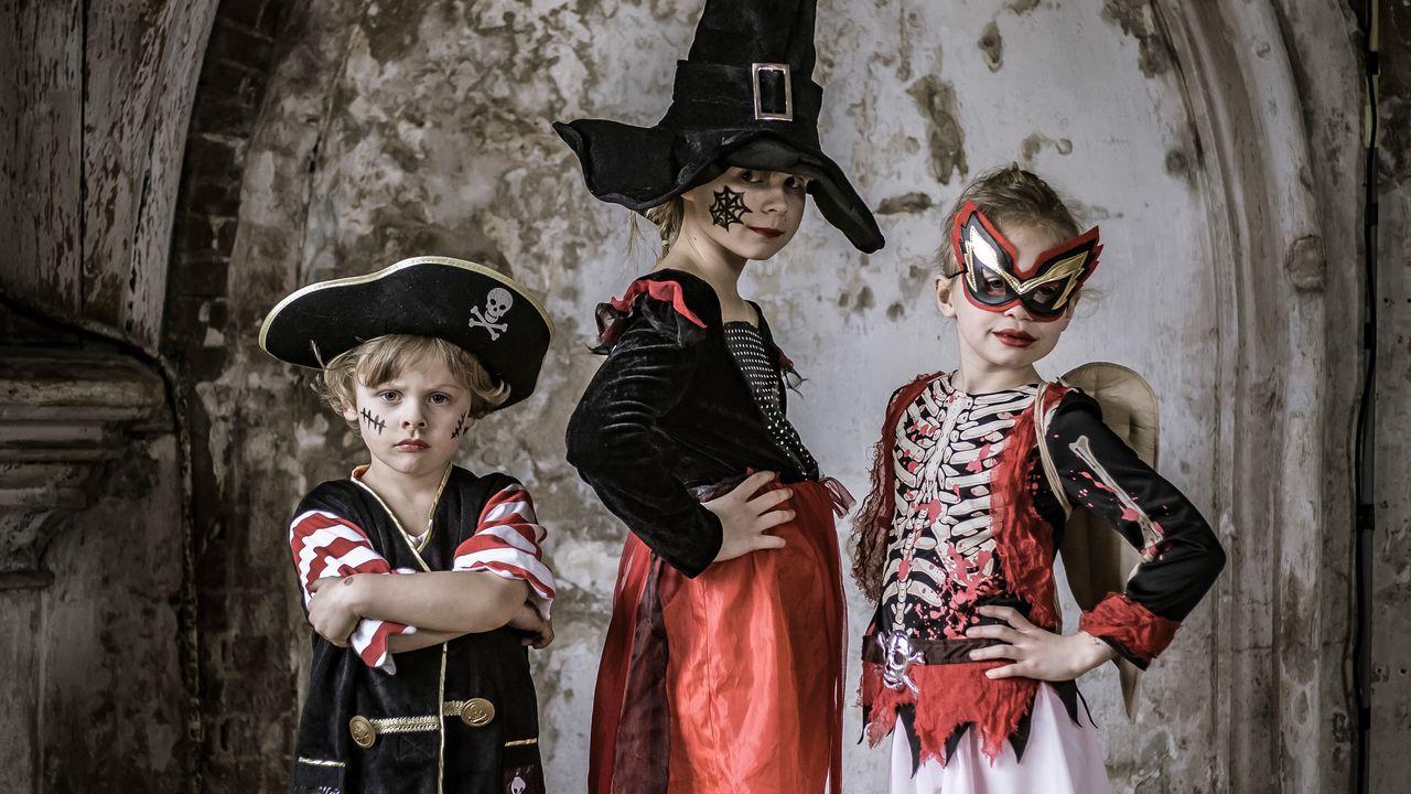 Wanneer Is T Halloween.Halloween Feestavond Club Maastricht Club Pellikaan